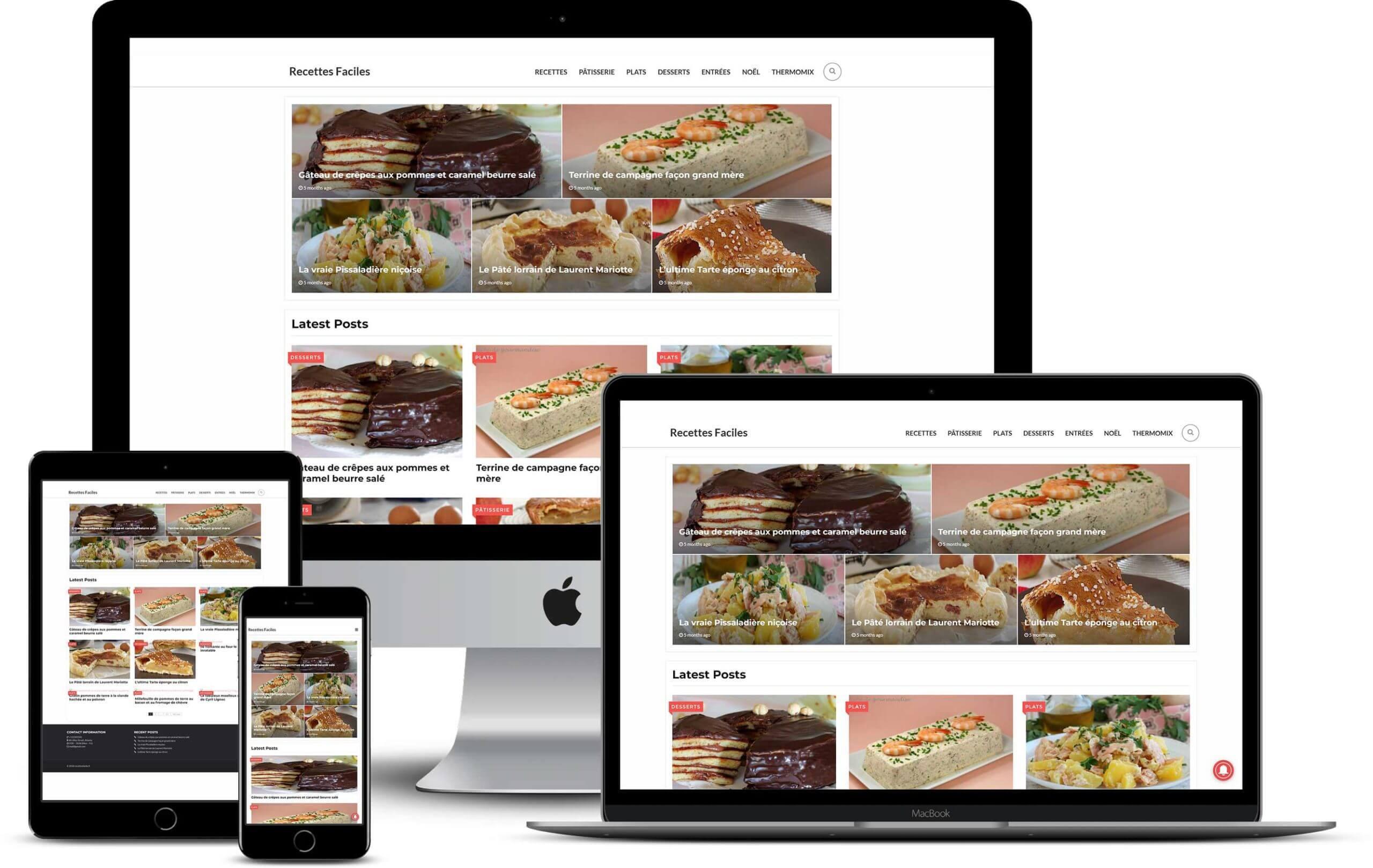 recettesfacile fr scaled - WebPlover